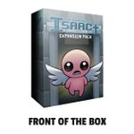 The Binding of Isaac: Four Souls + board game