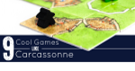 9 Cool Games Like Carcassonne | Find Your Next Favorite Board Game image