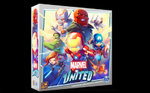CMON announces chibified tabletop game Marvel United image