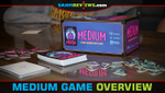 Medium Party Game Overview image