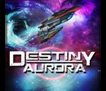 Destiny Aurora RPG and Destiny Aurora: Renegades board game image