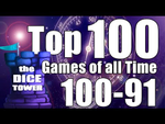 Top 100 Games of All Time 100-91 - YouTube image