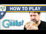 Nights Around a Table - How to Play Oh My Goods (2nd edition rules) image