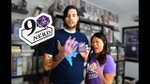 90 Second Nerd Board Game Review: Chicken Time Warp image