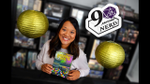 90 Second Nerd Board Game Review: Lanterns Dice image