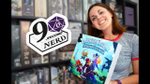90 Second Nerd Board Game Preview: Adventure Tactics - YouTube image