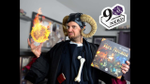 90 Second Nerd Board Game Review: Res Arcana - YouTube image