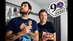 90 Second Nerd Board Game Preview: Knights of Glory - YouTube image