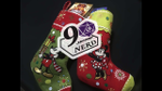 90 Second Nerd Board Game Stocking Stuffers for Christmas! - YouTube image