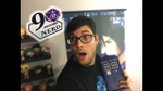 90 Second Nerd Recitation: The Perfect Moment Board Game Preview - YouTube image