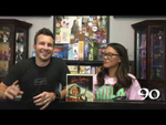 90 Second Nerd Recitation: Space Explorers Preview - YouTube image