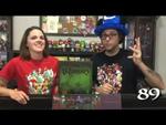 90 Second Nerd Board Game Review: Disney's Villainous - YouTube image