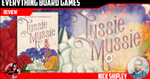 Tussie-Mussie Kickstarter Preview - EverythingBoardGames.com image