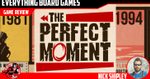 The Perfect Moment Preview - EverythingBoardGames.com image