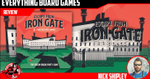 Escape From Iron Gate Review - EverythingBoardGames.com image