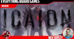 Icaion Kickstarter Preview  - EverythingBoardGames.com image