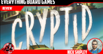 Cryptid Review - EverythingBoardGames.com image