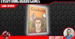 Kingdom 18 Kickstarter Preview - EverythingBoardGames.com image