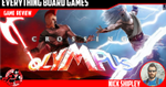 Crossing Olympus Preview - EverythingBoardGames.com image
