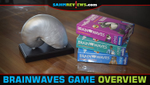 Brainwaves: The Brilliant Boar Memory Game Overview image