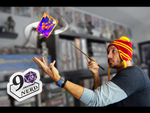90 Second Nerd Board Game Preview: School of Sorcery - YouTube image