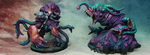 Fry Some Aliens in Neo-Morphosis: Infestation image