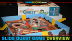 Slide Quest Cooperative Game Overview image