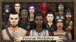 Portrait Workshop: Bring Your Character to Life image