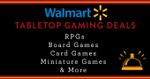 Walmart Stealth Sale, Board Games up to 73% off! - Tabletop Bellhop image
