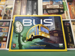 Bus 20th Anniversary Edition Review: A Trip Through Time [Splotter/Capstone Games] image