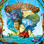 4 Lessons from Spirit Island for Aspiring Board Game Designers | Brandon the Game Dev image