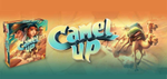 Camel Up Review - Game Cows image