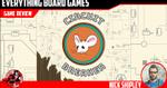 Circuit Breaker Kickstarter ReLaunch Preview - EverythingBoardGames.com image