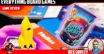 Junk Orbit Review - EverythingBoardGames.com image