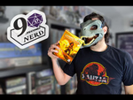 90 Second Nerd Board Game Preview: Jurassic Parts - YouTube image