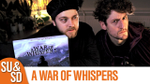 War of Whispers - Game of Thrones in an Hour? (SU&SD Review) - YouTube image