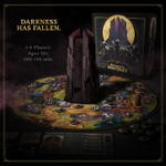 Kickstarter Roundup: Return to Dark Tower, pledge an Oath, and lay the Foundations of Rome image