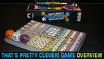 That's Pretty Clever and Twice as Clever Dice Game Overview image