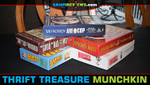 Thrift Treasure: The Good, the Bad and the Munchkin image