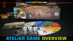 Atelier Board Game Overview image