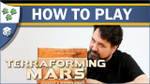 Nights Around a Table - How to Play Terraforming Mars image