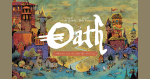 Designer Diary 15 - Vision Control | Oath: Chronicles of Empire and Exile | BoardGameGeek image