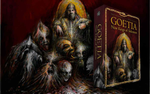 Goetia: Nine Kings of Solomon – Summoning Demon Kings, Euro Game Style image