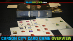 Carson City Card Game Overview image