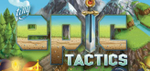 Tiny Epic Tactics Review - Gamelyn Games | A Pawn's Perspective image