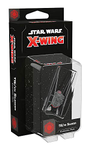 Star Wars X-Wing Second Edition: TIE/vn Silencer board game