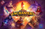 Calvin Reviews Enchanters - a deck building game of loot, combos, and slaying monsters image