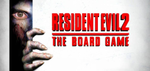 Resident Evil 2: The Board Game Review - Game Cows image