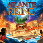 Atlantis Rising 2nd Edition is in stock on Game Nerdz image