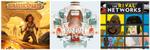 Kickstarter Roundup: start new Networks, hunt Jurassic Parts, and build Kanban EVs image